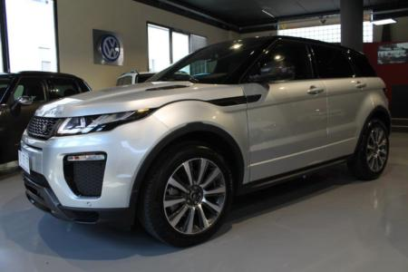 Land Rover EVOQUE 2.0 TD4 150 CV 5p. HSE DYNAMIC - CARBON EDITION