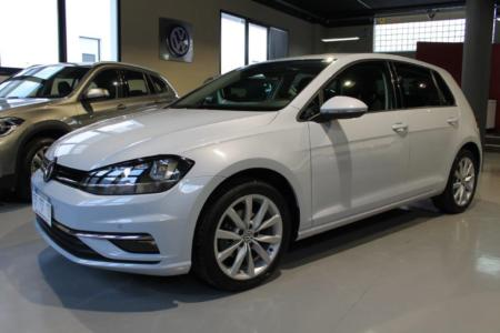 VW Golf 1.0 TSI 110 CV 5p. Business BlueMotion Technology